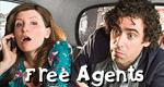 Free Agents - Zweisam einsam – Bild: Channel 4
