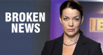 Broken News – Bild: BBC