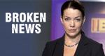 Broken News – Bild: BBC