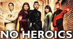 No Heroics – Bild: itv
