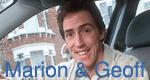 Marion & Geoff – Bild: BBC