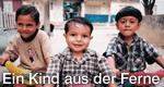 Ein Kind aus der Ferne – Bild: zero one film