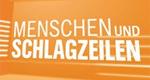 Menschen und Schlagzeilen – Bild: NDR