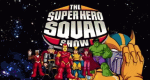 The Super Hero Squad Show – Bild: Marvel/Cartoon Network