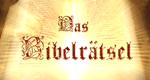 Das Bibelrätsel – Bild: ZDF