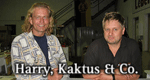 Harry, Kaktus & Co. – Bild: mdr