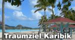 Traumziel Karibik – Bild: ZDF/Dietmar Schumann
