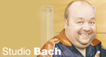 Studio Bach – Bild: ZDF