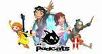 Les Podcats – Bild: Okidoki/Docksdog/Mokko/France 3