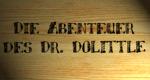 Die Abenteuer des Dr. Dolittle