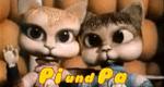 Wundersame Tierwelt – Pi und Pa