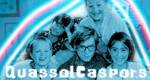 QuasselCaspers – Bild: WDR