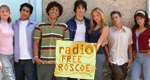 Radio Free Roscoe – Bild: Decode Entertainment