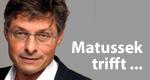Matussek trifft ... – Bild: SWR/zero one film GmbH