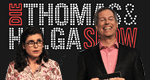 Die Thomas & Helga Show – Bild: NDR/Simon Knösel