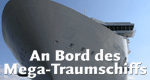 An Bord des Mega-Traumschiffs – Bild: National Geographic Channel
