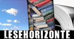LeseHorizonte – Bild: arte