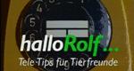 Hallo Rolf…