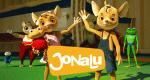 JoNaLu – Bild: ZDF/Scopas Medien AG