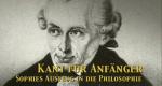 Kant für Anfänger – Bild: ARD-alpha