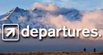 Departures - Abenteuer Weltreise
