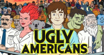 Ugly Americans – Bild: Comedy Central