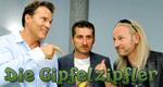 Die Gipfelzipfler – Bild: ORF