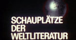 Schauplätze der Weltliteratur