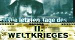 Die letzten Tage des zweiten Weltkrieges – Bild: History