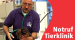 Notruf Tierklinik – Bild: MDR