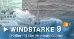 Windstärke 9 - Höllenritt der Hochseefischer – Bild: ZDF