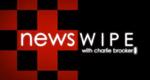 Newswipe with Charlie Brooker – Bild: BBC