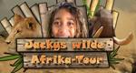 Jackys wilde Afrika-Tour – Bild: KI.KA/Frank Feustle