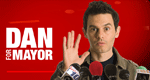 Dan for Mayor – Bild: CTV