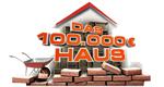 Das 100.000 Euro-Haus – Bild: kabel eins