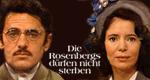 Die Rosenbergs dürfen nicht sterben