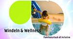 Windeln und Wellness – Familienurlaub all inclusive – Bild: sixx