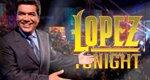 Lopez Tonight – Bild: TBS