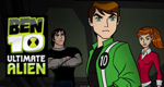 Ben 10: Ultimate Alien – Bild: Cartoon Network