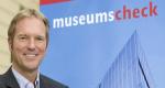 Museums-Check mit Markus Brock – Bild: ZDF/SWR/Marco Urban