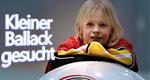Kleiner Ballack gesucht – Bild: MDR/Sylvia Peuker