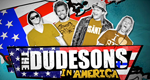The Dudesons in America – Bild: MTV Networks