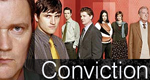 Conviction – Bild: BBC