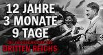 12 Jahre, 3 Monate, 9 Tage – Die Jahreschronik des Dritten Reichs – Bild: Spiegel Geschichte