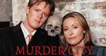 Murder City – Bild: itv