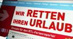 Wir retten Ihren Urlaub! – Bild: RTL