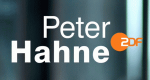 Peter Hahne – Bild: ZDF
