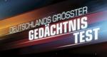 Deutschlands größter Gedächtnistest – Bild: NDR/ARD/Brand New Media