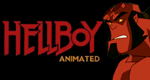 Hellboy Animated – Bild: NBC Universal