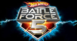 Hot Wheels Battle Force 5 – Bild: Cartoon Network